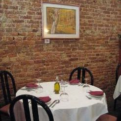 A photo of Ristorante Toscano restaurant