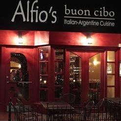 A photo of Alfio's buon cibo restaurant