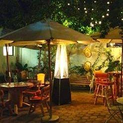 Una foto del restaurante Reforma 255