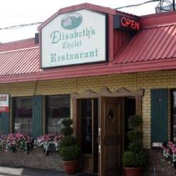 A photo of Elisabeth's Chalet restaurant