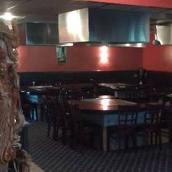 A photo of Fujiyama Japanese Steak House & Bar - Olympia restaurant