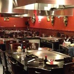 A photo of Fujiyama Japanese Steak House & Bar - Silverdale restaurant