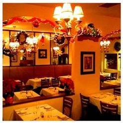 A photo of Ancora Cucina Italiana restaurant