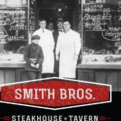 A photo of Smith Bros. Steakhouse Tavern restaurant
