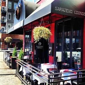 A photo of Sarajevo Restaurant & Lounge restaurant