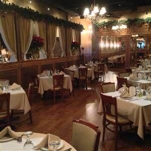 A photo of Bella Mia restaurant
