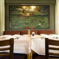 A photo of The Farmhouse restaurant