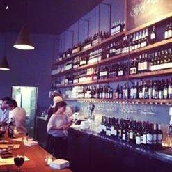 A photo of Zinqué - Venice restaurant