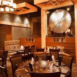 Foto von Sawmill - Stony Plain Restaurant