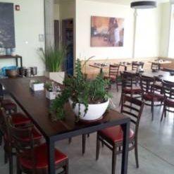 A photo of Radio Africa Kitchen restaurant