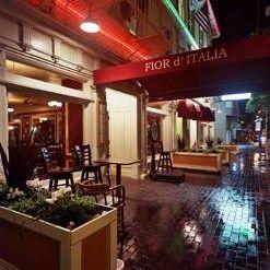 Foto von Fior D'Italia Restaurant