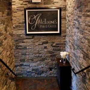 A photo of CJ McLoone's restaurant