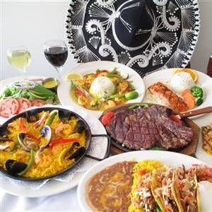 A photo of Mariachi Restaurant restaurant
