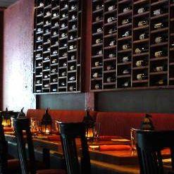 A photo of Tapas On Main restaurant