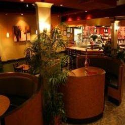 A photo of Hubble Hookah restaurant