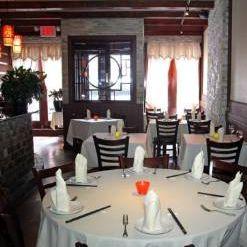 A photo of Wa Jeal restaurant