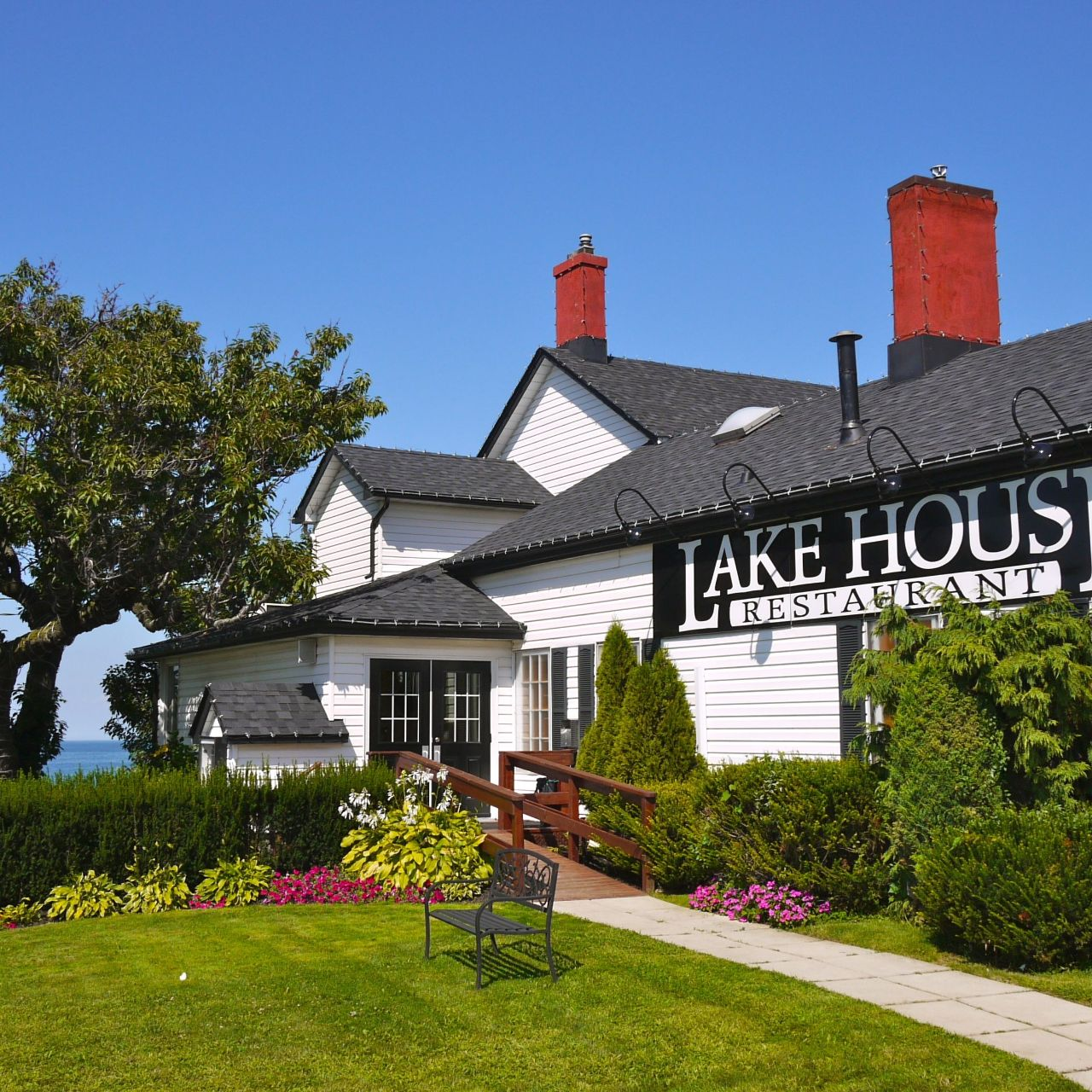 Lake House Restaurant Vineland On Opentable