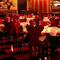 A photo of Tableaux restaurant