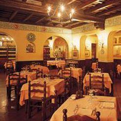 A photo of Ristorante Sabatini Aoyama restaurant