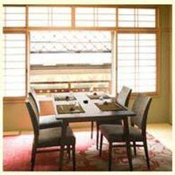 A photo of Pontocho Fujita restaurant