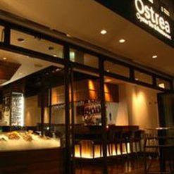 A photo of Ostrea Akasakamitsuke restaurant