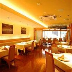 A photo of Yamagata San-Dan-Delo restaurant