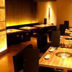 韓の台所 道玄坂店の写真