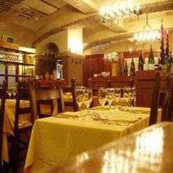A photo of La Bisboccia restaurant