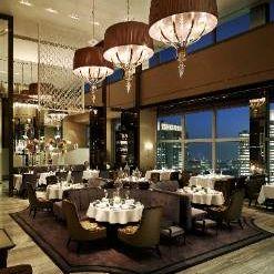 A photo of Piacere - Shangri-La Hotel Tokyo restaurant
