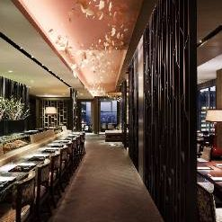 A photo of Nadaman - Shangri-La Hotel Tokyo restaurant