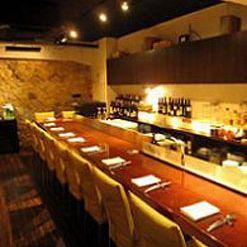 A photo of Osteria Oliera restaurant