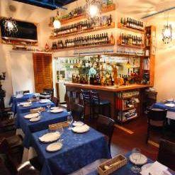 A photo of Hannibal restaurant