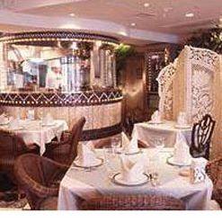 A photo of Raj Mahal Ginza restaurant