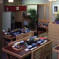 A photo of Oumi Genji restaurant