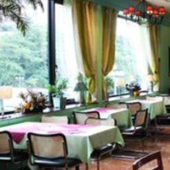 A photo of Antonio Yotsuya restaurant