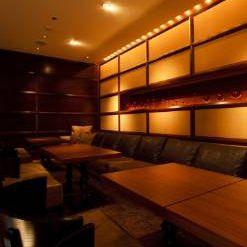 A photo of Mancy's Tokyo restaurant