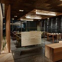 A photo of Wadakura - Palace Hotel Tokyo restaurant