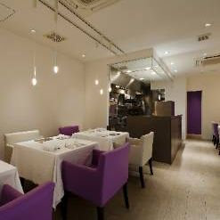 A photo of Les Alchimistes restaurant