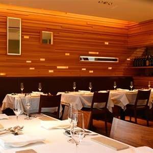 A photo of Italian Otto restaurant