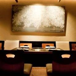 A photo of Juju restaurant