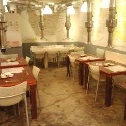 A photo of Sumibiyaki Yamagen restaurant