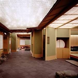 Hanano - Westin Hotel Osaka