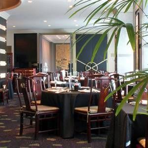 中国料理 故宮 - ウェスティンホテル大阪