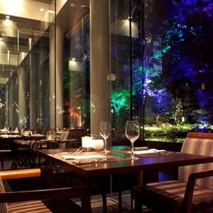 A photo of Amadeus - Westin Hotel Osaka restaurant