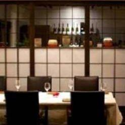 Cuisine & Wine TARO KOMIYAの写真