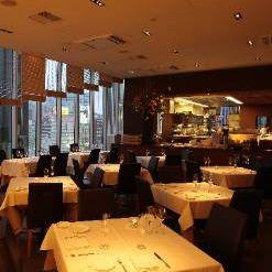 Foto del ristorante Trattoria Hiro Ginza