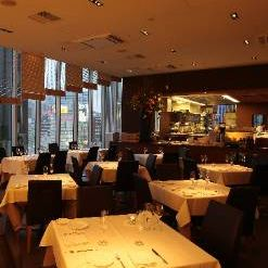 A photo of Trattoria Hiro Ginza restaurant