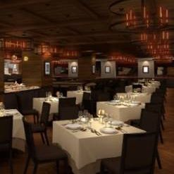 A photo of Lawry's The Prime Rib restaurant