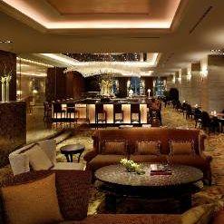 A photo of The Lobby Lounge - Shangri-La Hotel Tokyo restaurant