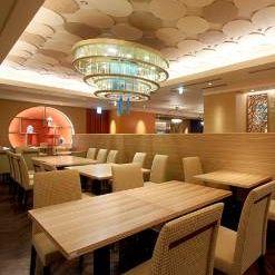 A photo of Paradise Dinacity restaurant